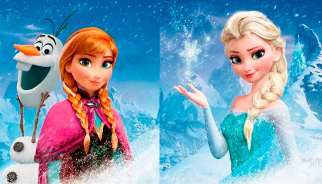 Frost 2 har premiär den 27 november.