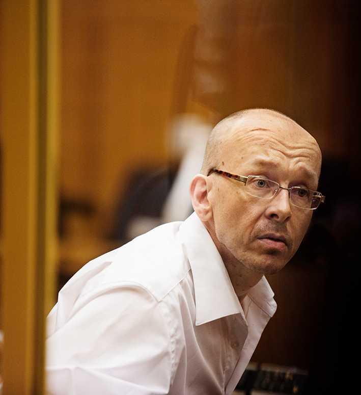 Väntade sig ett raskrig Peter Mangs dömdes för mord och mordförsök i juli 2012. Hans brott riktades huvudsakligen mot rasifierade personer.