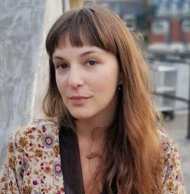 Katrina Forrester, statsvetare på Harvard.