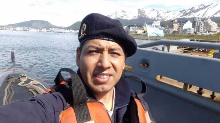 Mario Armando Toconas