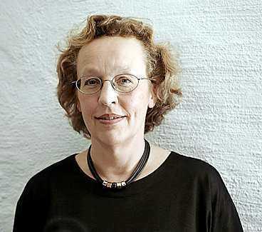 Eva Blomquist.