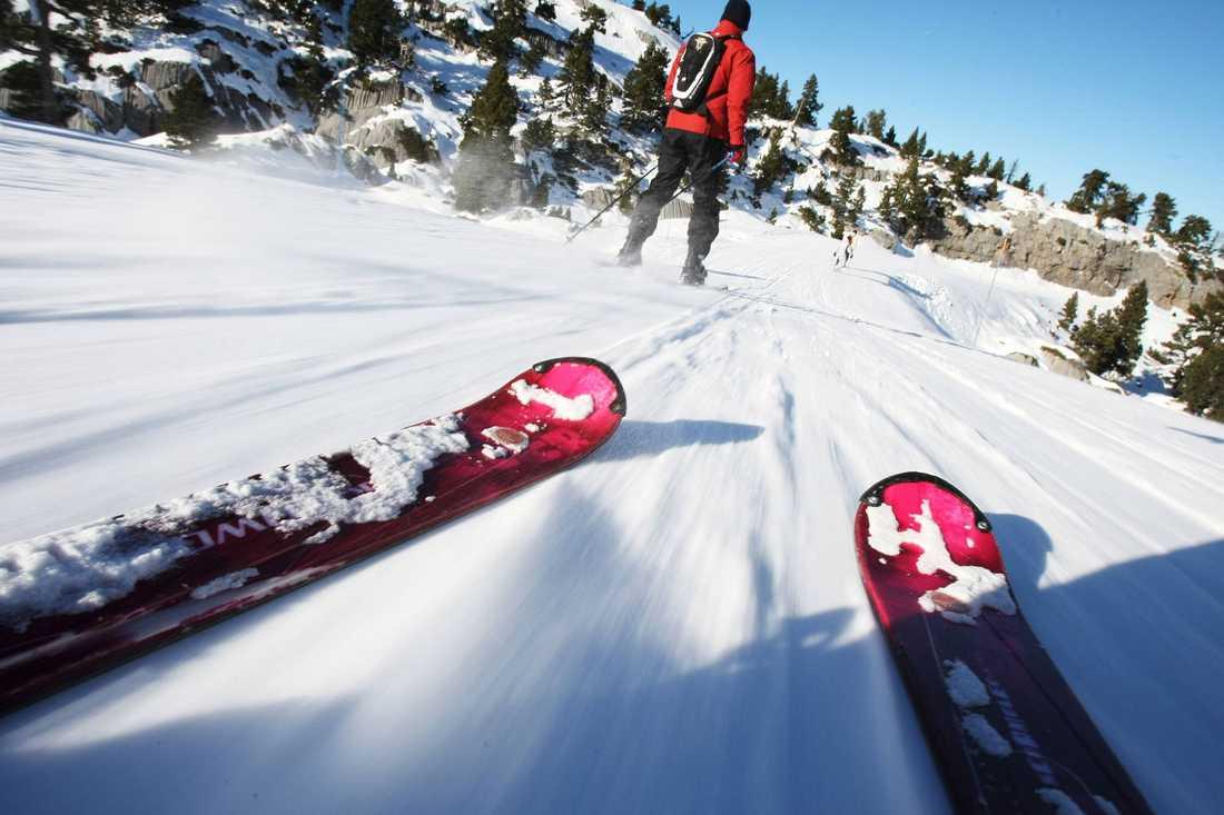Vintern är i antågande och inför skidköpet är första rådet att anpassa utrustningen till det egna behovet.