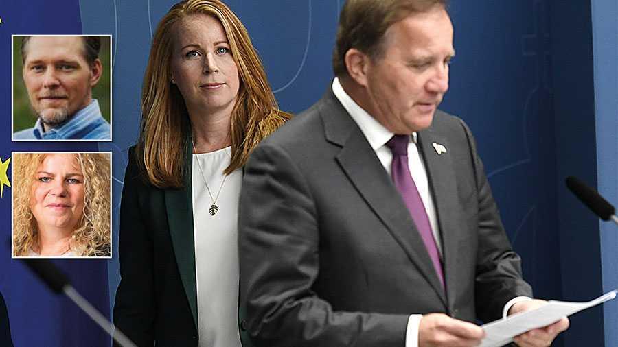 Svensk arbetsmarknad har redan förändrats, nu måste arbetsrätten följa efter. Vi uppmanar januaripartierna att gå vidare med de förslag i las-utredningen som faktiskt kommer att bidra till ökad flexibilitet och sänkta kostnader att anställa, skriver Günther Mårder och Lise-Lotte Argulander.