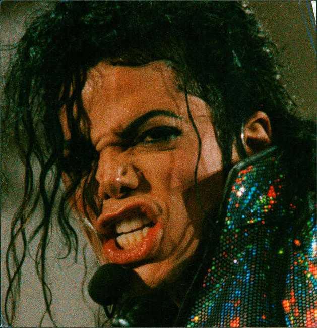 Michael Jackson dog den 25 juni 2009 och blev 50 år.