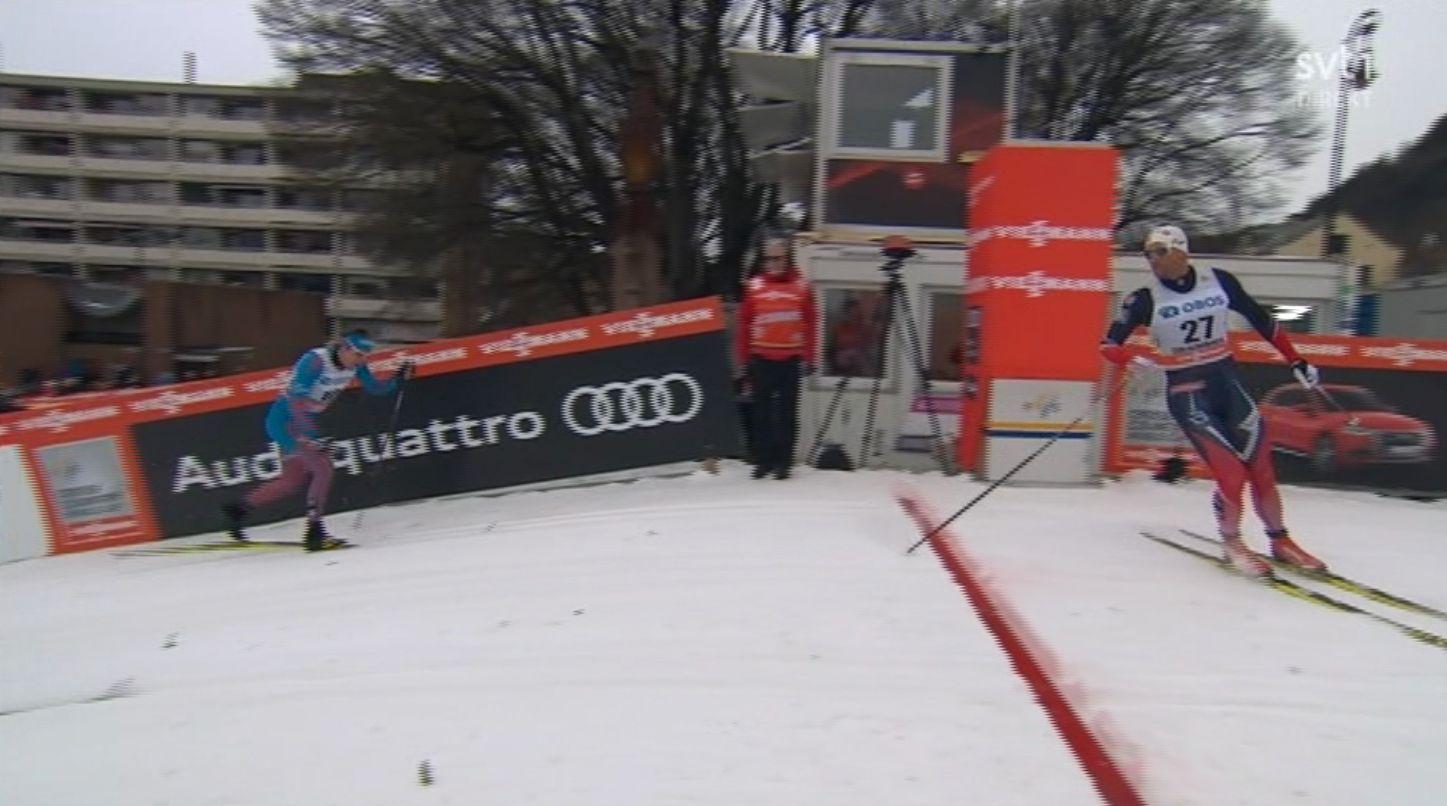 Fit Crop 806 Sportbladet Petter Northug