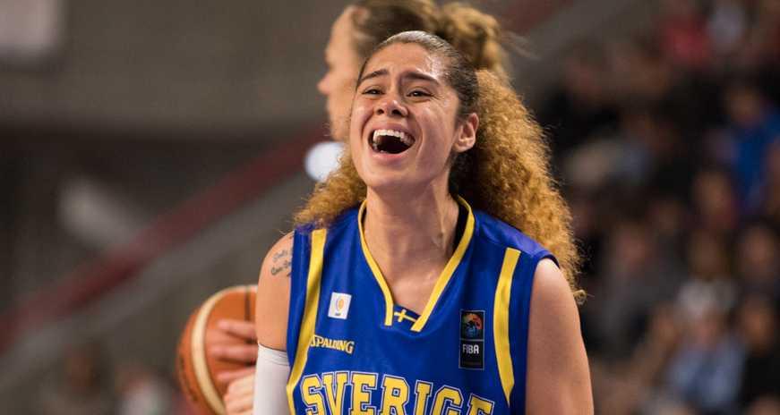 Amanda Zahui