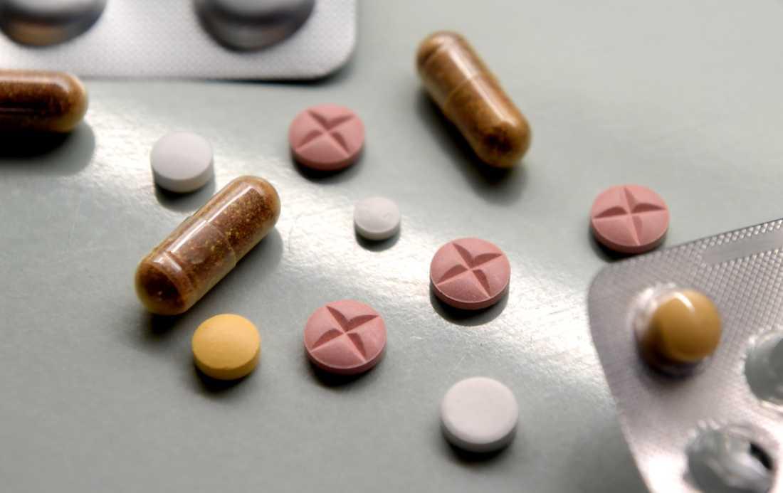 Ett nytt läkemedel kan enligt en studie minska dödligheten bland bröstcancerpatienter. Arkivbild.