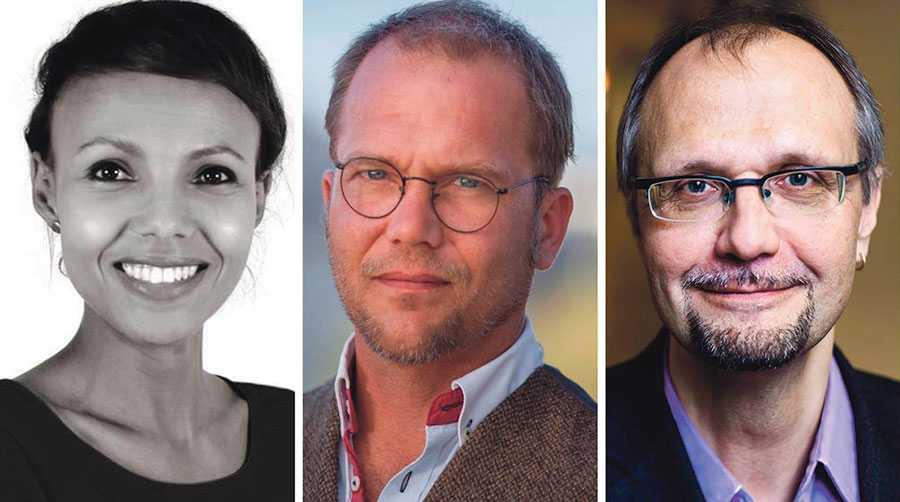 Beskrivningen i valanalysen av hur partiet hanterade de migrationspolitiska frågorna ger en alltför tillrättalagd bild av vad som hände, skriver Nasra Ali, Ulf Bjereld och Sören Juvas.