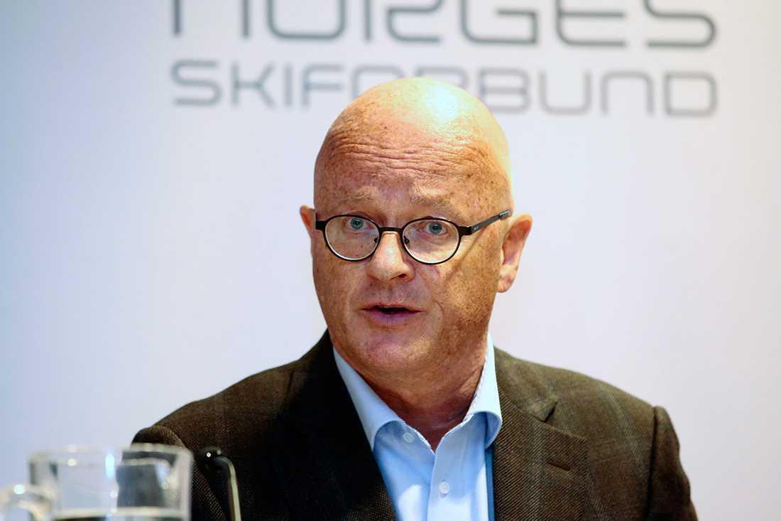 Fredrik S. Bendiksen, läkare.