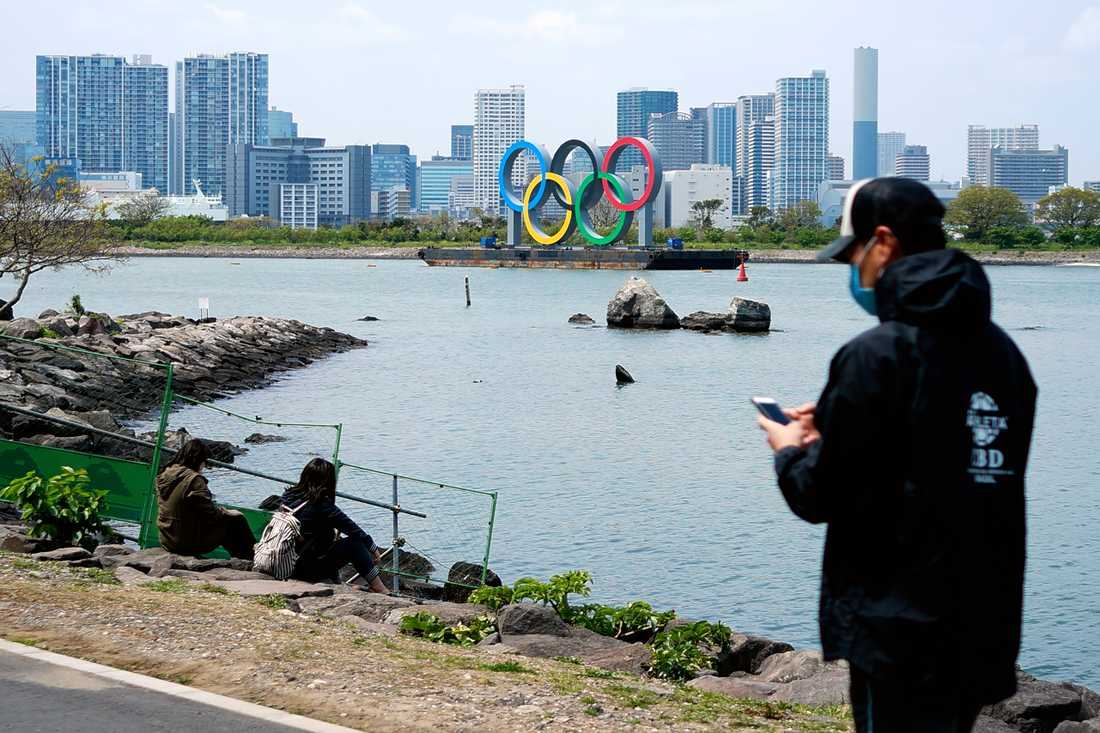 Kommer Tokyo vara redo att arrangera OS och Paralympics nästa år? Det är frågan.