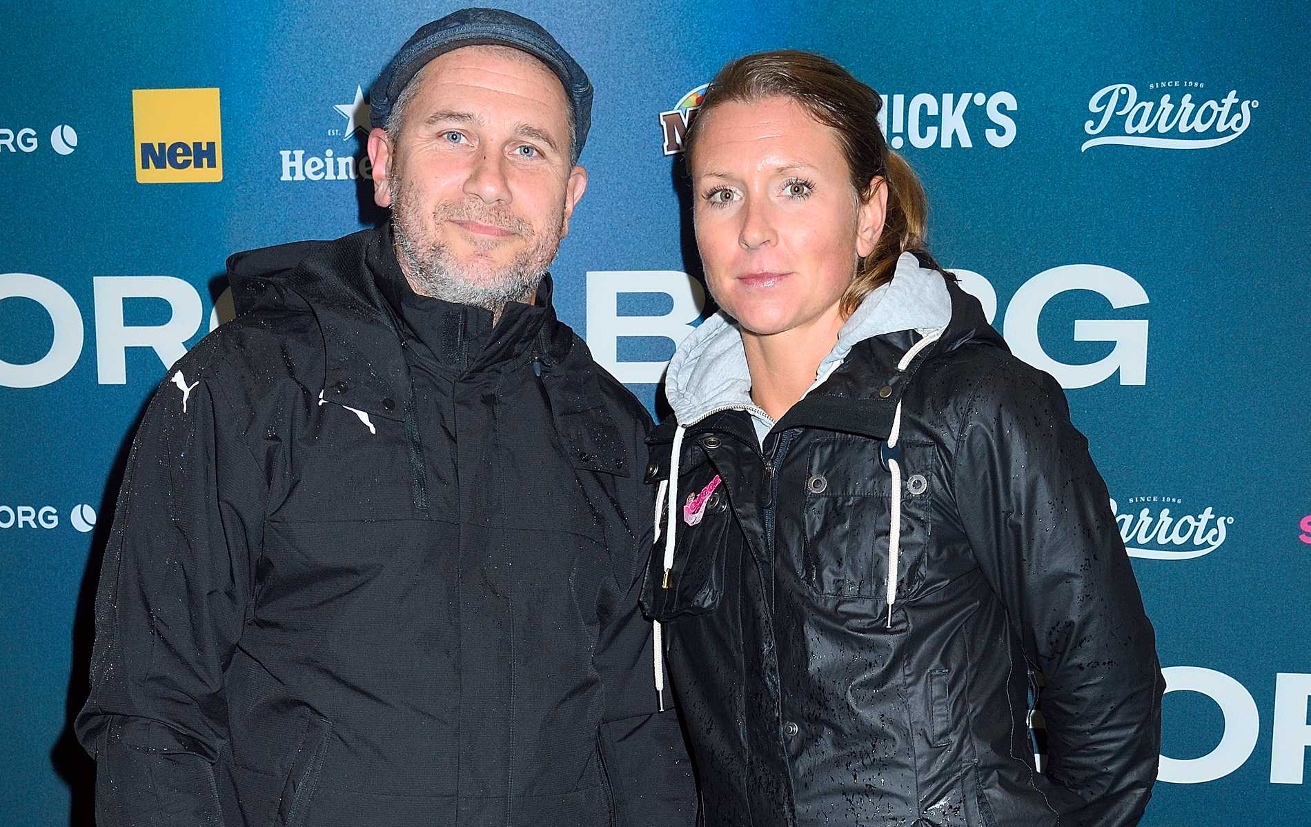 "Marko ""Markoolio"" Lehtosalo och frun Jessica Westergård Lehtosalo skiljer sig."