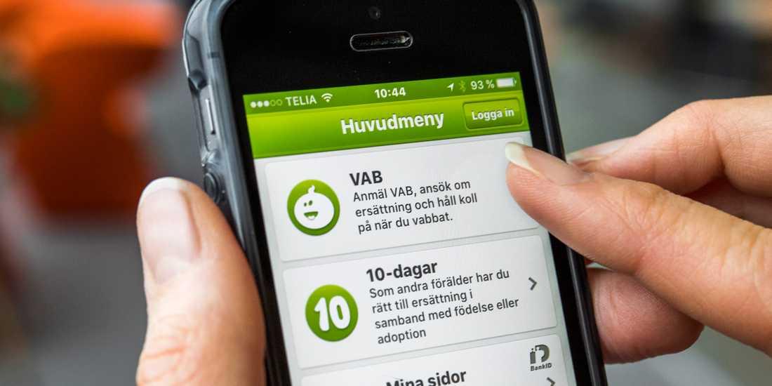 En kvinna från Strängnäs kommun ha lurat Försäkringskassan på vab-pengar — 231 gånger under två och ett halvt års tid.