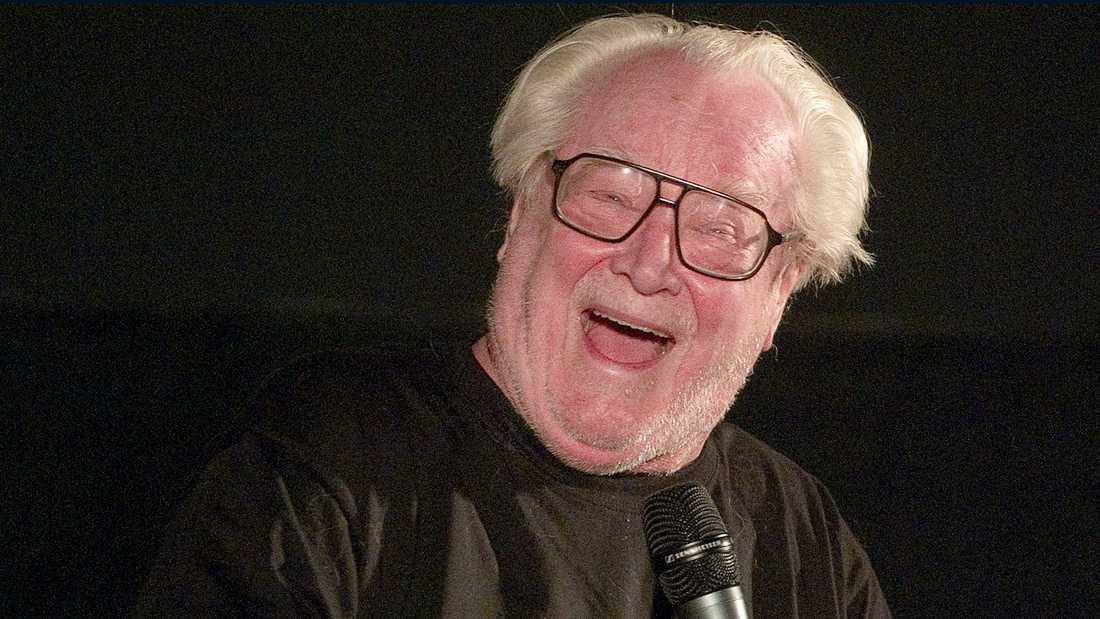 Jan Malmsjö.