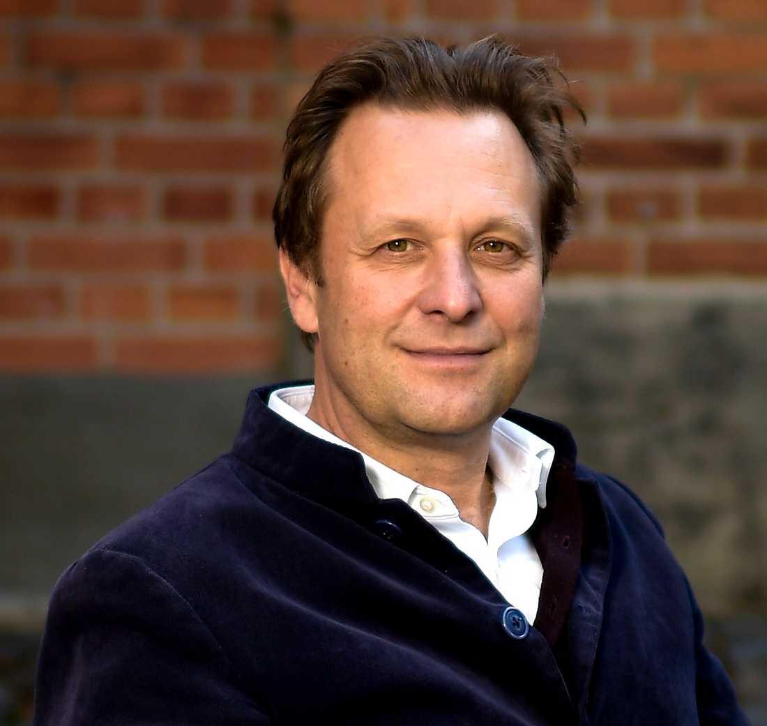 Daniel Birnbaum.