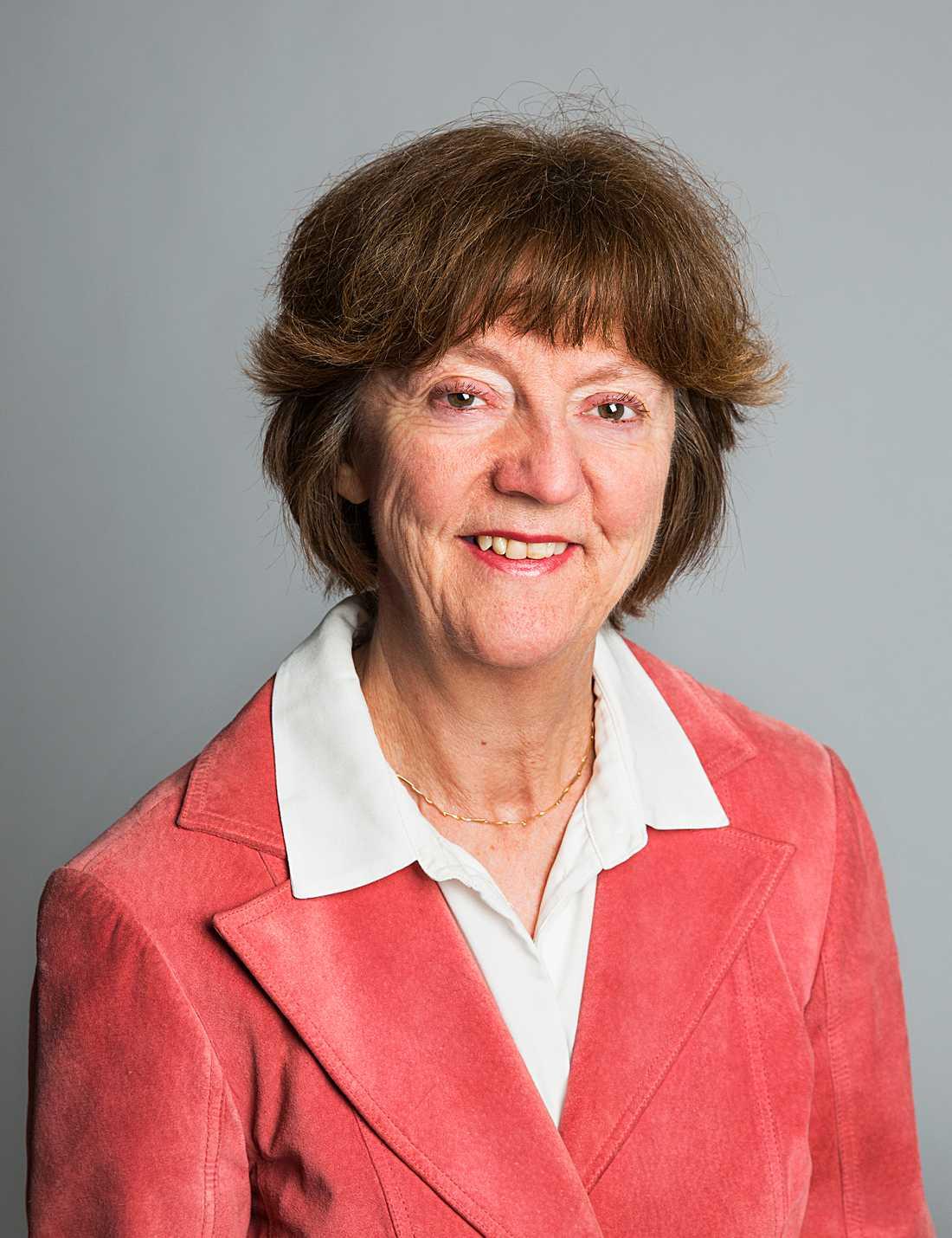 Kirsten Sandberg, barnrättsexpert