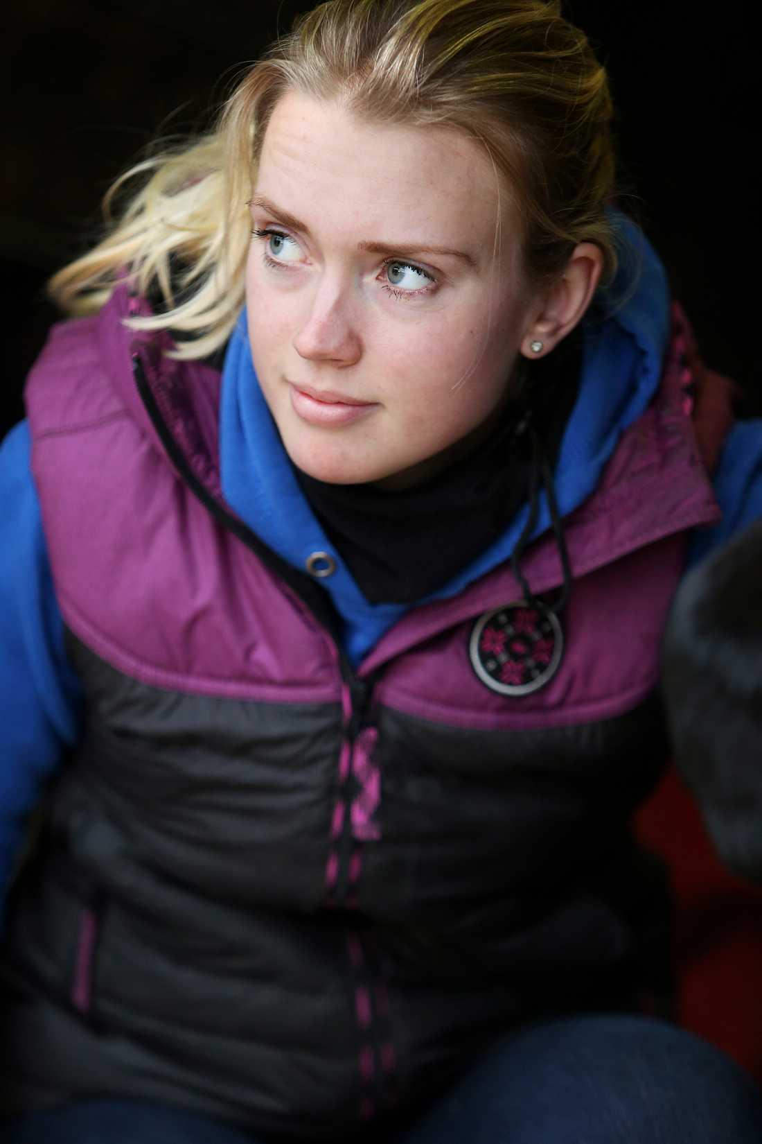 Evelina Månsson
