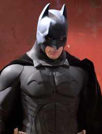 "En ny ""Batman""-film redan 2011?"