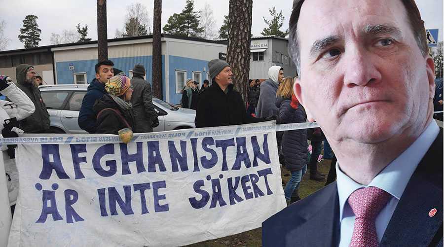 Håll ihop Sverige, socialdemokrater! Ställ er bakom amnesti för Sveriges ensamkommande ungdomar – och ett stopp för tvångsutvisningarna till kriget i Afghanistan nu, skriver 34 organisationer.