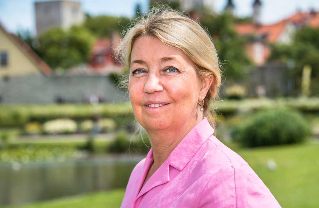 Annika Creutzer, privatekonomisk expert, kommenterar Greklandskrisen.