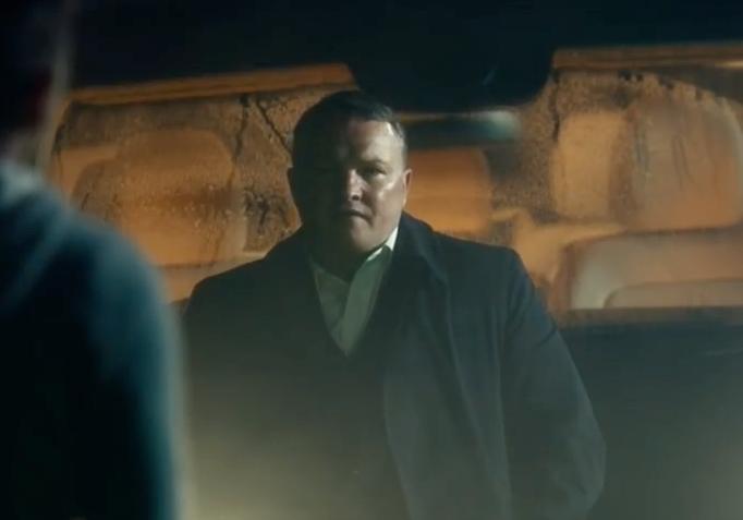 """Bradley Welsh i """"Trainspotting 2""""."""