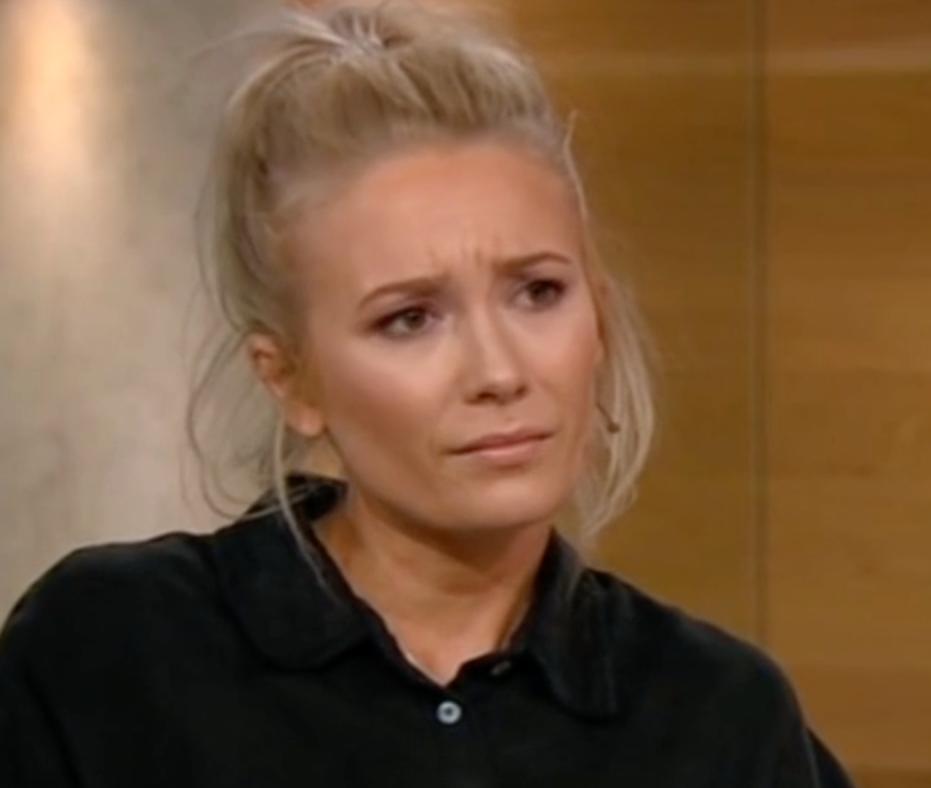 Ellen Bergström