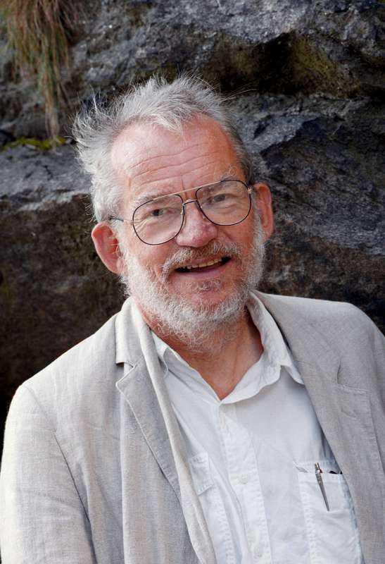Sven-Eric Liedman (född 1939) är Sveriges störste Marx-kännare.