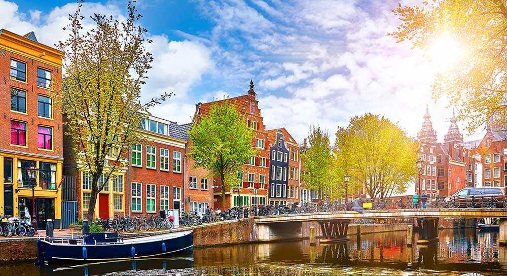 Dam tot Damloop är en folkfest med över 250 000 åskådare och många aktiviteter runt tävlingen.