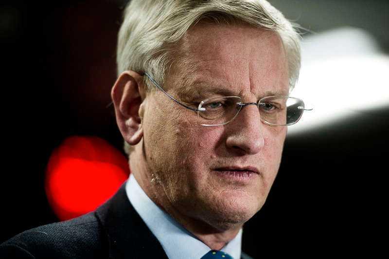 Utrikesminister Carl Bildt har tidigare berättat att regeringen har haft som mål att få den amerikanske presidenten till Sverige i flera år.