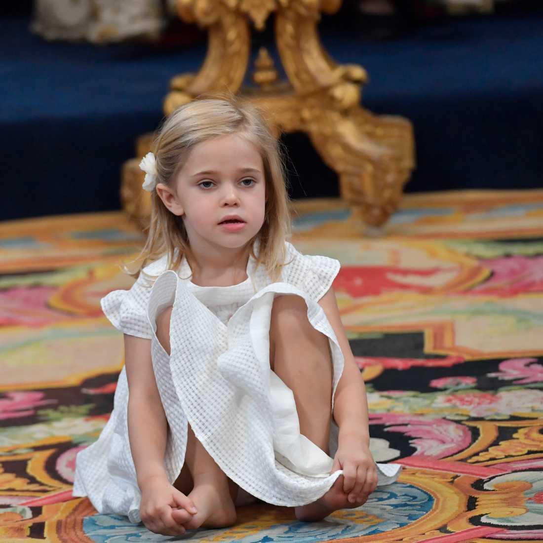 Prinsessan Leonore