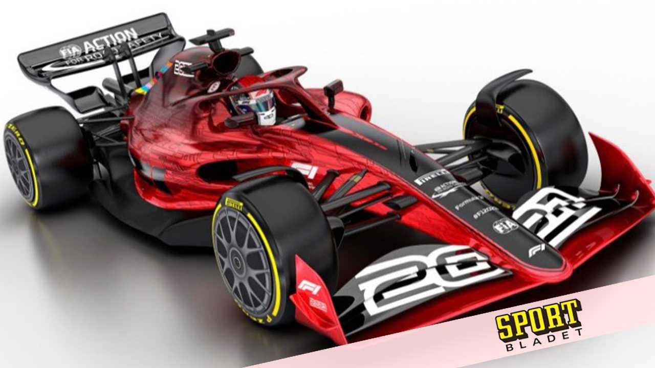 Formel 1 Usa 2021