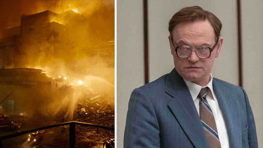"Jared Harris i tv-serien ""Chernobyl""."