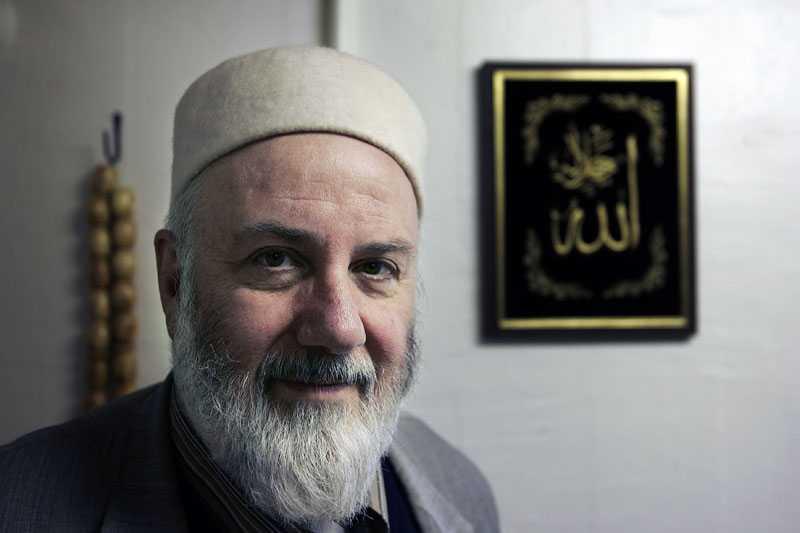 Abd al Haqq Kielan.