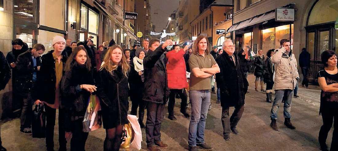 rädsla Bombattacken i Stockholm i lördags väcker många frågor om säkerheten i vårt samhälle.