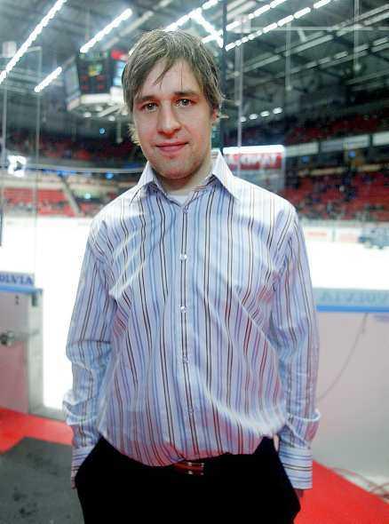 Janne Hauhtonen