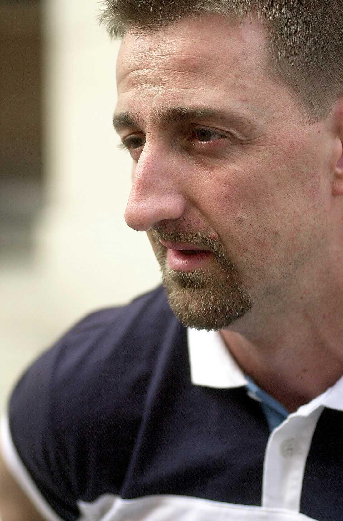 Vännen, gansterkungen Milan Sevo, döms till fängelse samtidigt som Mardirossian i mitten på 1990-talet.