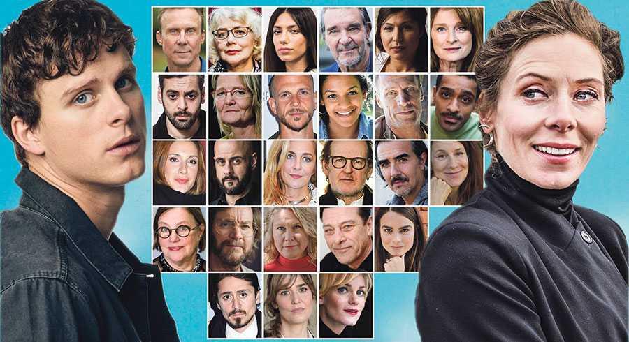För kulturskapare, utövare och upphovspersoner är det oerhört viktigt att direktivet om upphovsrätt röstas frami EU. Det handlar om att försvara upphovsrätten och att konstnärer har rätt till sina verk, skriver debattörerna.