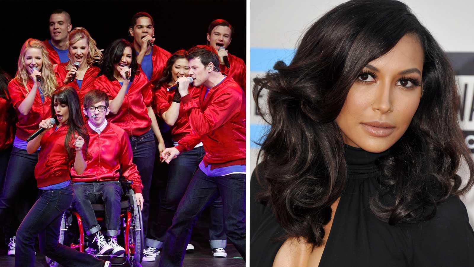 """""""Glee""""-stjärnan saknas efter båttur – befaras död"""