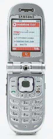 Samsung Z107 Nypris: 4596 kr Begagnad: 2100 kr Skillnad i kr: 2496 kr I procent: 54 %