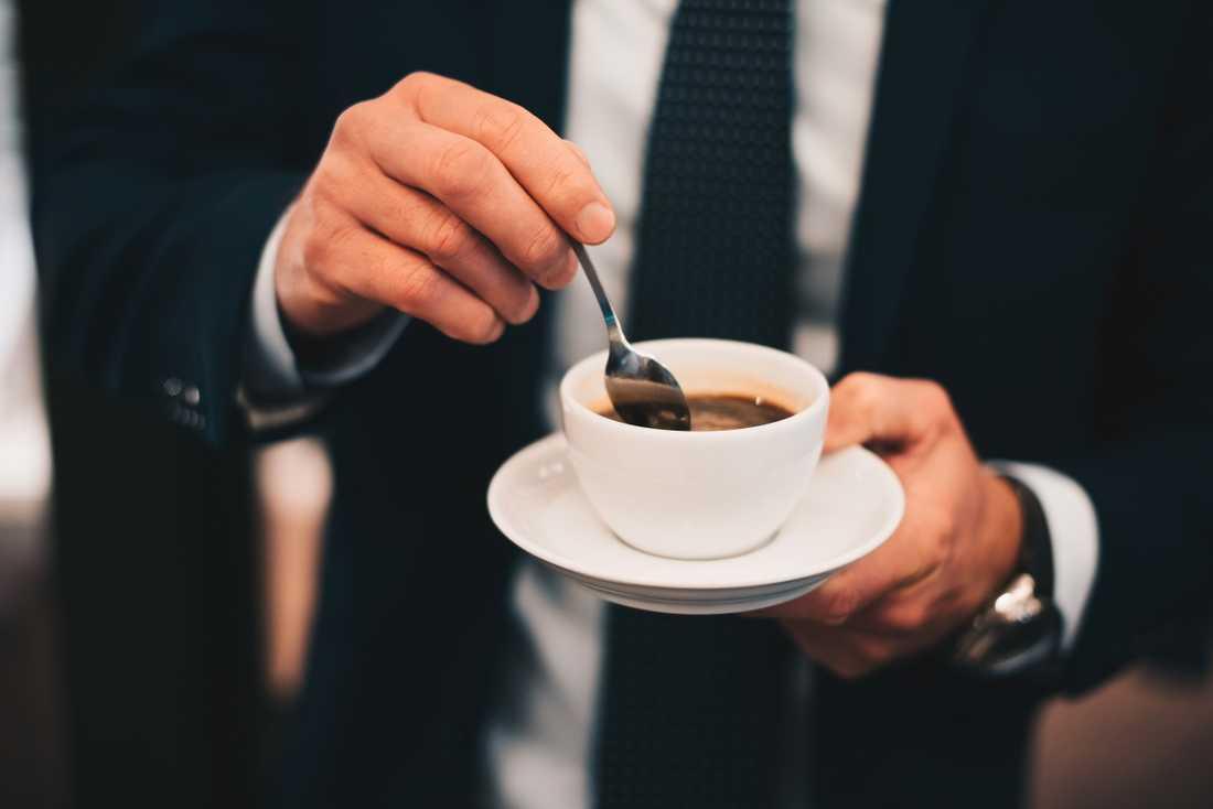 Ny studie visar att tre koppar kaffe om dagen kan skydda hjärtat.