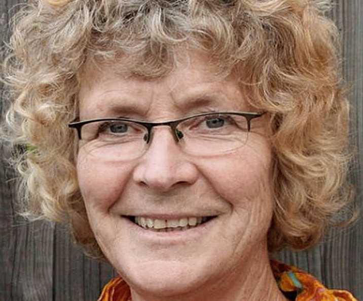 Lena Wahlberg, 69.