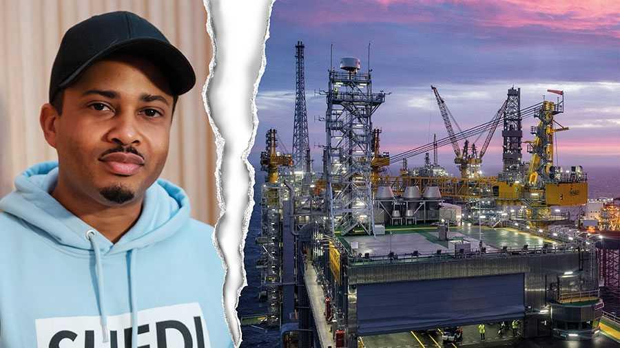 """Rapparen och grammisvinnaren Erik Lundin är en av sju svenskar med efternamnet Lundin som protesterar mot Lundin Energys oljeverksamhet. """"För oss som delar namn med bolaget är det personligt"""", skriver de."""