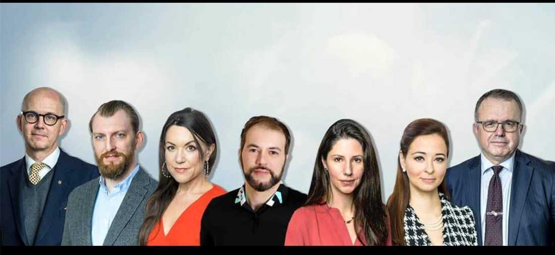 Det råder full konflikt mellan anställda och ägare på nya mediesatsningen Bulletin, där bland annat Per Gudmundsson, Ivar Arpi och Caroline Dahlman är anställda. Arbetsplatsen saknar kollektivavtal.