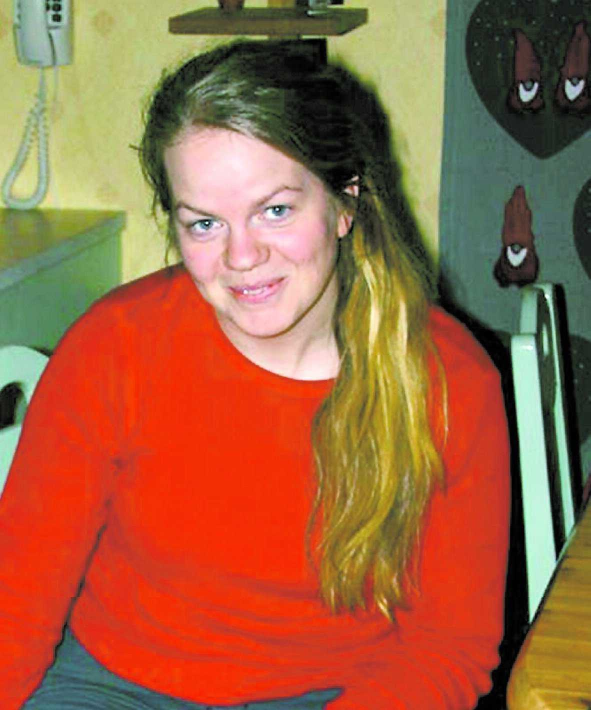 Carolin Stenvall, 29.
