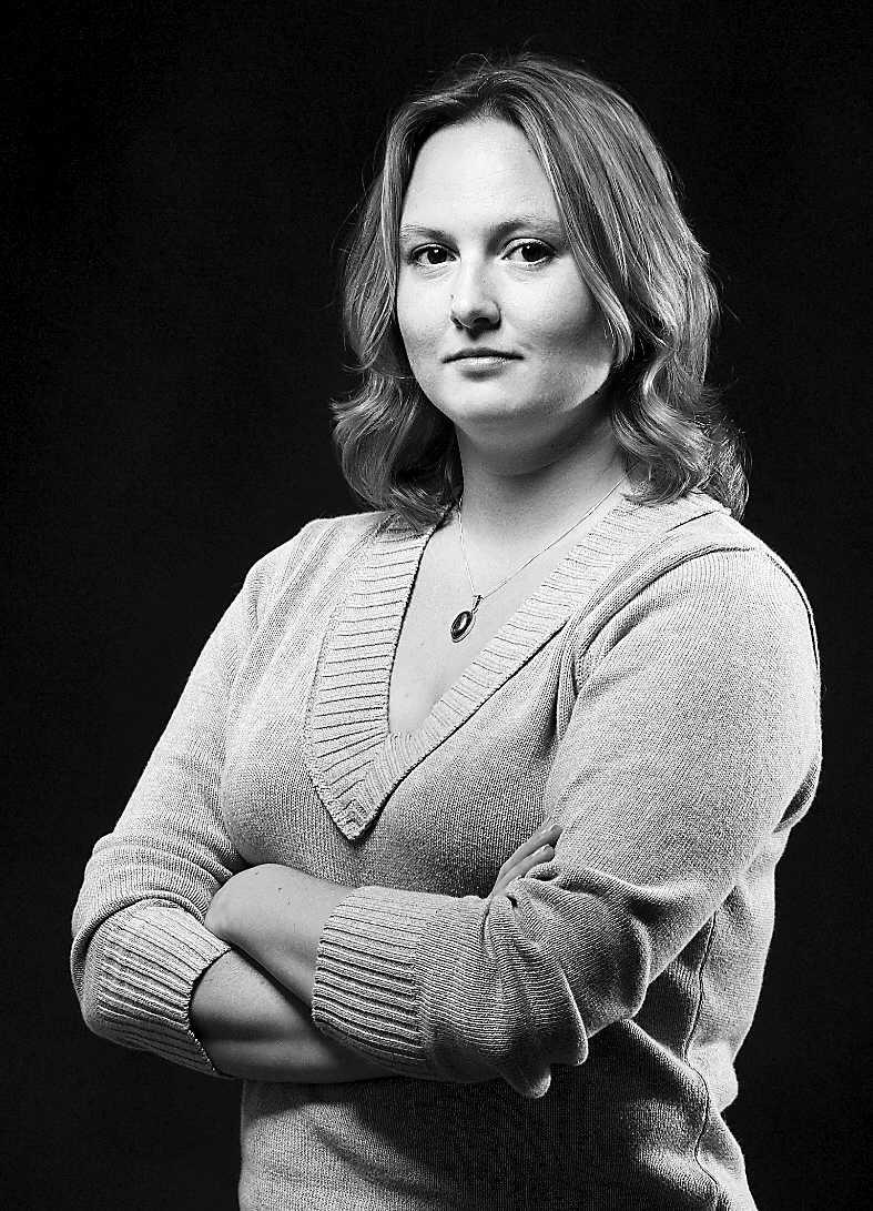 Jessica Schiefauer är född 1978.