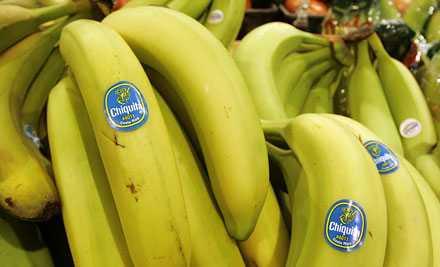 Onsdagens stämningsansökan är den femte som lämnas in mot bananjätten Chiquita, och som beskyller företaget för mord.