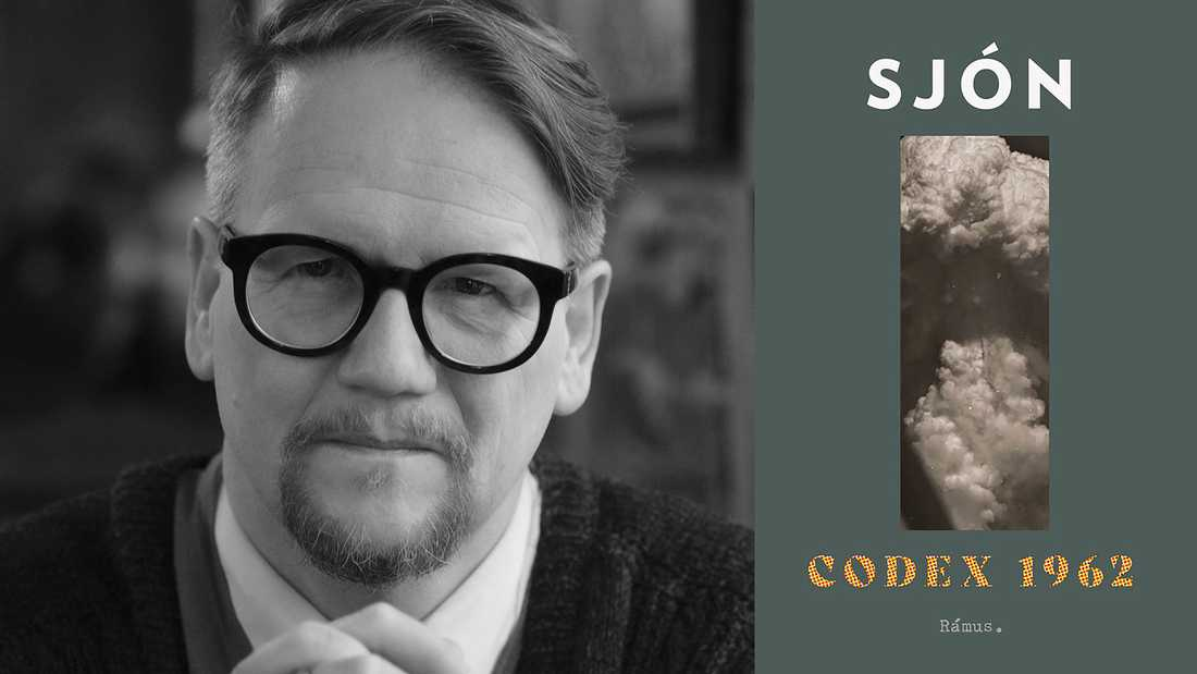 Sigurjón Birgir Sigurðsson, känd under pseudonymen Sjón (född 1962), isländsk författare, poet och sångtextförfattare.