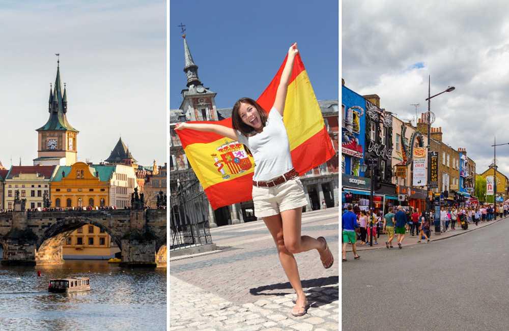Airbnb har korat Europas mest prisvärda städer i sex kategorier.