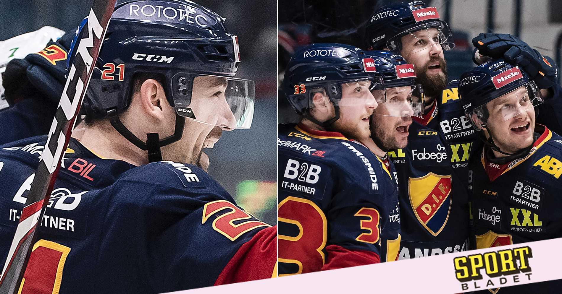 Djurgården klart för SM-kvartsfinal efter dramatik