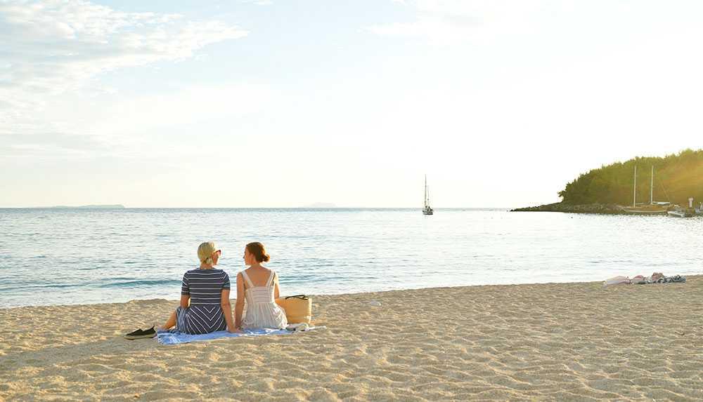 Nu klimatkompenserar TUI alla resor och hotellvistelser.