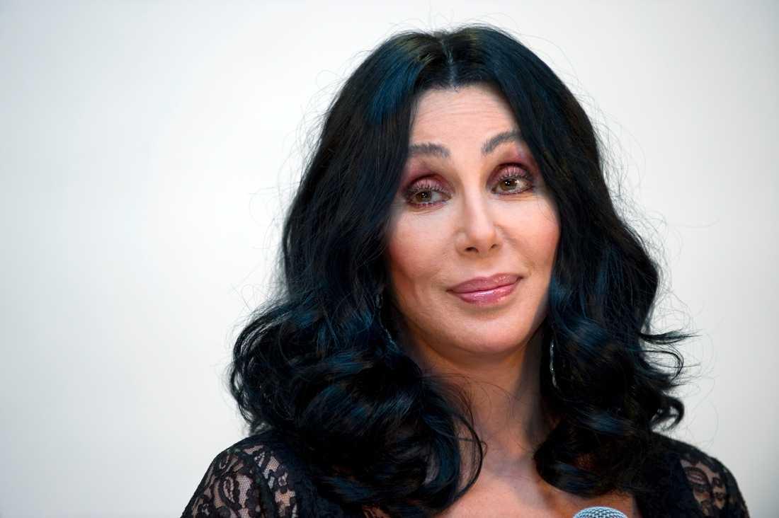 Cher är rasande över Wendy Williams uttalande.